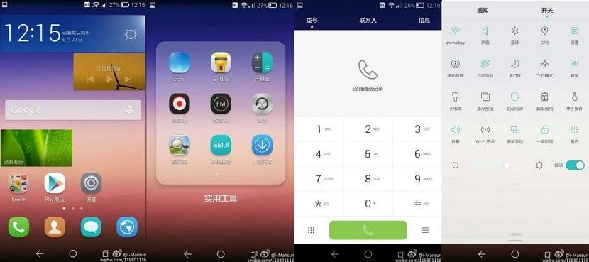 Huawei Emotion 3.0