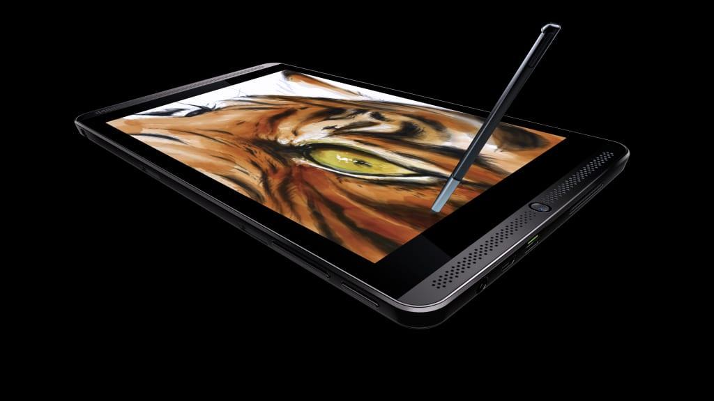 NVIDIA SHIELD Tablet (2)
