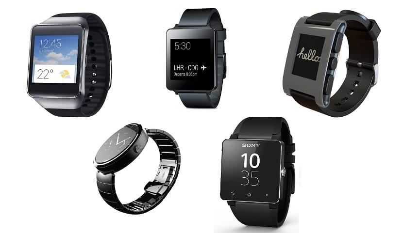 La necesidad de tener un smartwatch