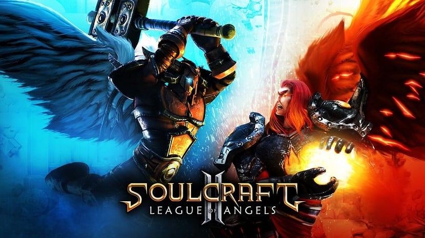 Soulcraft II