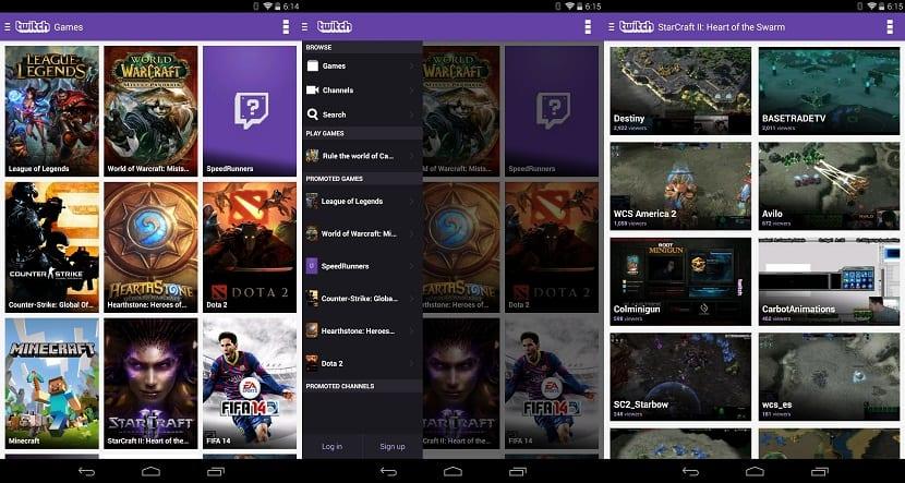 Twitch 3.0