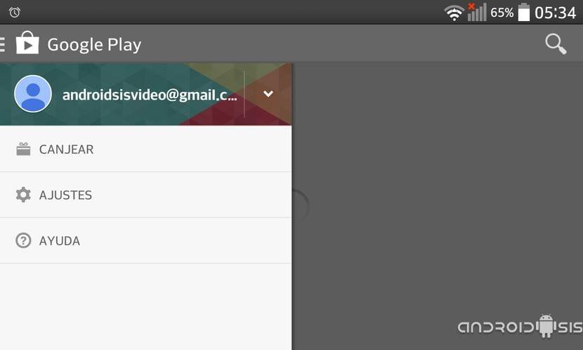 [APK] Descargar la última versión disponible del  Play Store de Google