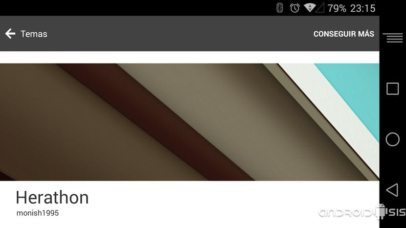 [APK] El mejor tema Android L para Roms Cyanogenmod 11