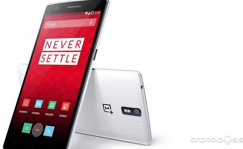 Cómo instalar la Rom del OnePlus One a tu LG G2 internacional
