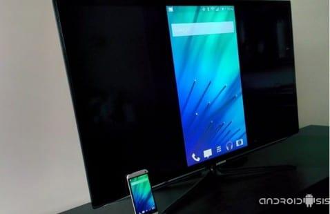 Es la hora de comprar el Chromecast, ¡ya permite mirroring!