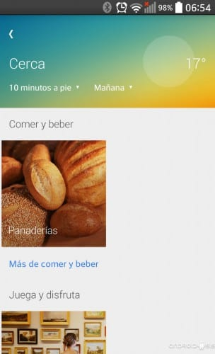 [APK] Explorar cerca de Google Maps ya disponible de manera oficial