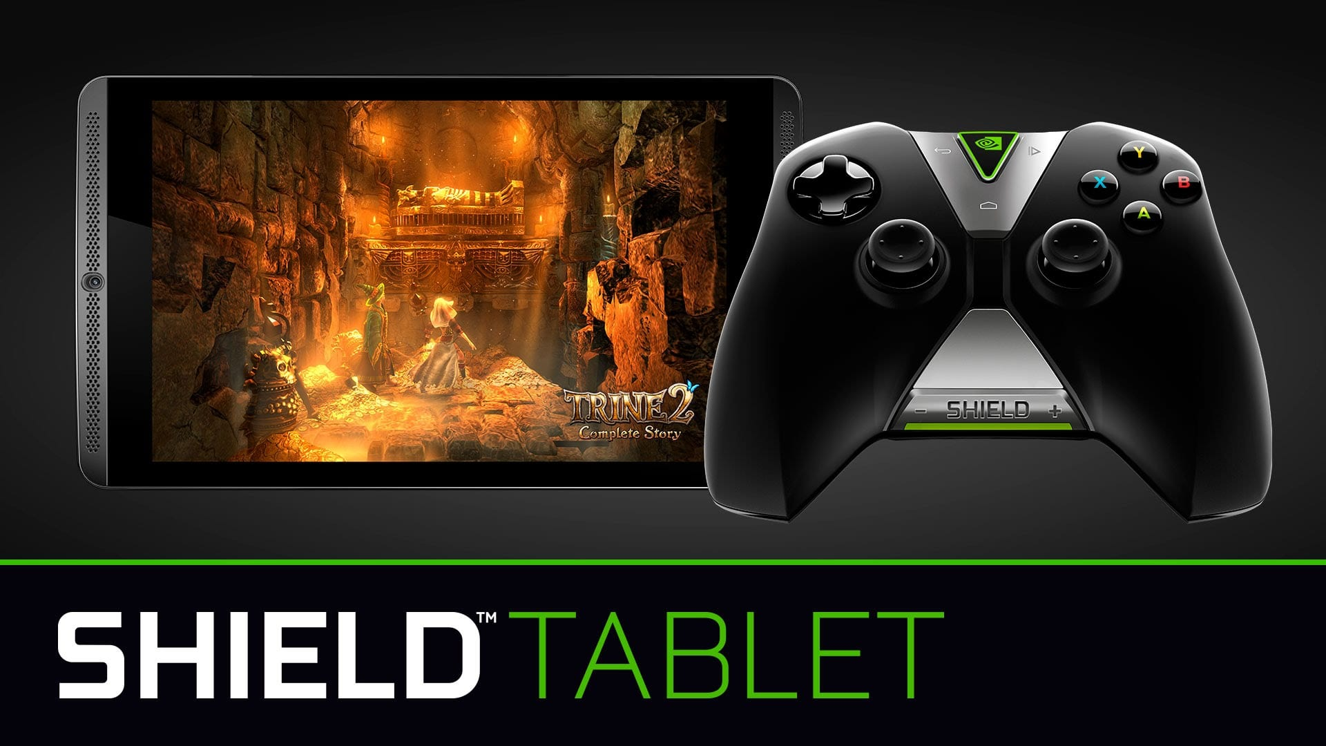 Video thumbnail for youtube video NVIDIA SHIELD Tablet ya es oficial, os mostramos todos sus secretos