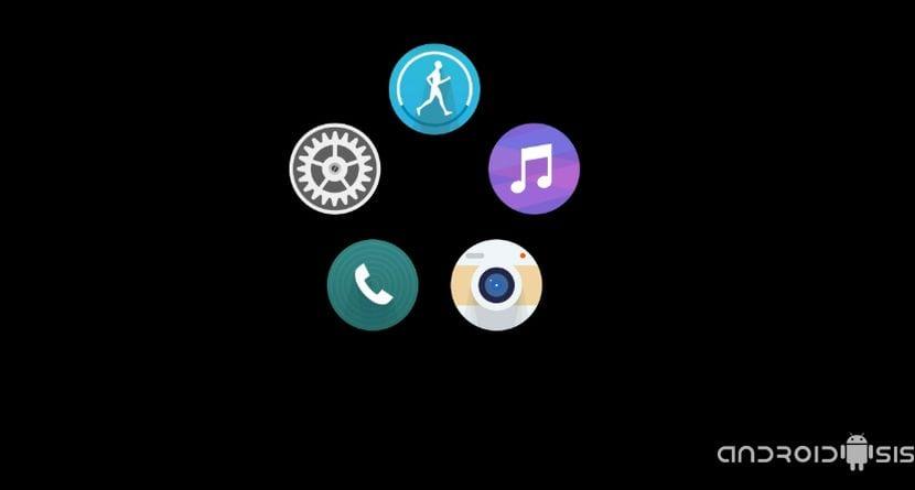 2 Aplicaciones para sacar mayor partido a la funda Quick Circle del LG G3