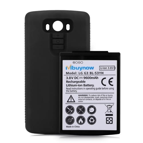 Bateria LG G3