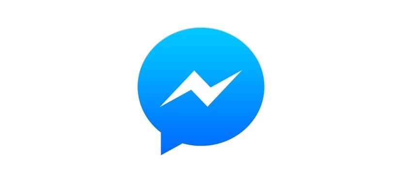 Facebook Messenger características