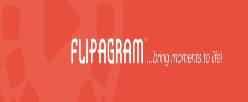 Flipagram portadaa