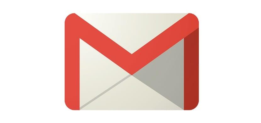 Gmail para web