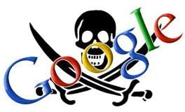 1 millón de enlaces piratas son eliminados por Google al día