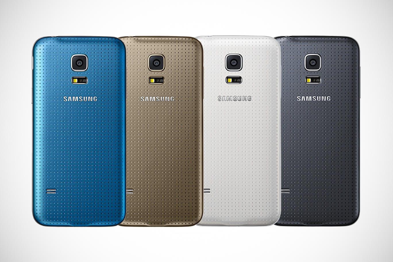 Samsung Galaxy S5 Mini (2)