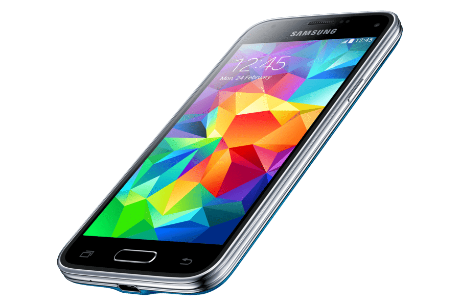 Samsung Galaxy S5 Mini (3)