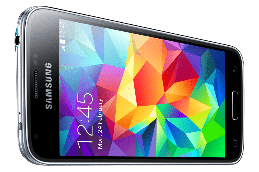 Samsung Galaxy S5 Mini (4)