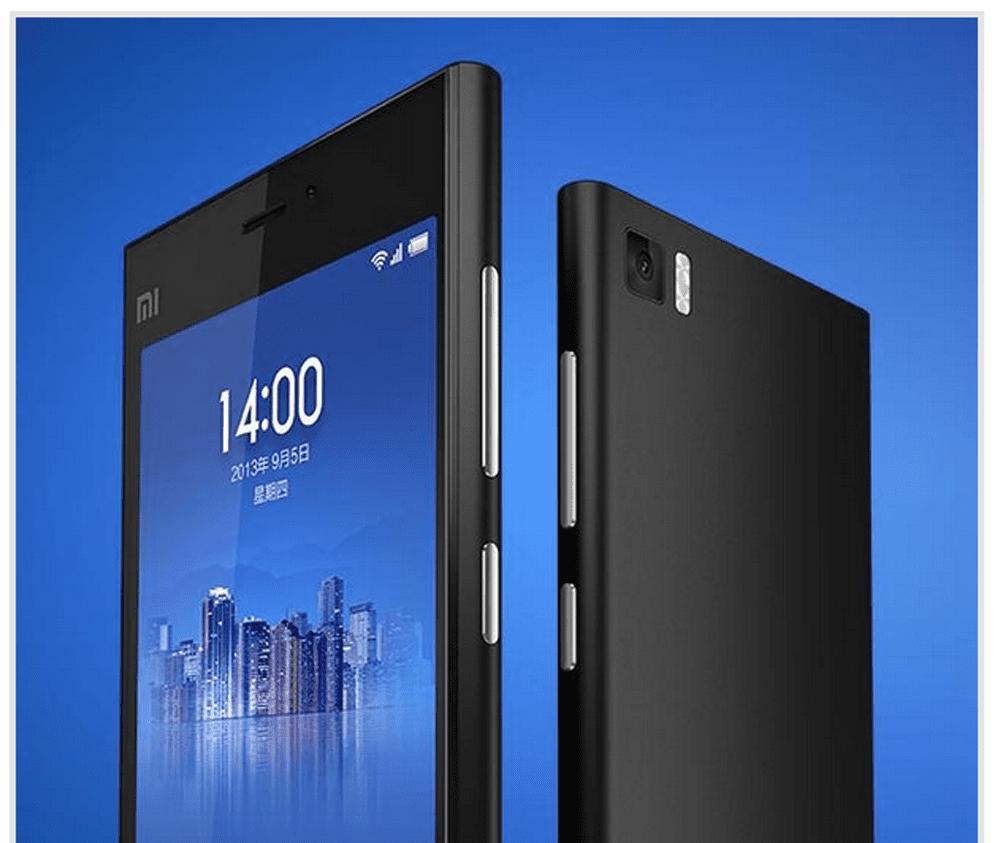 Xiaomi Mi 3 (2)