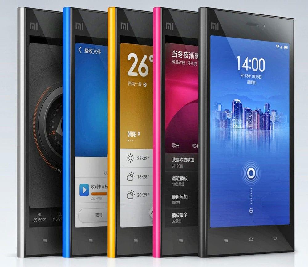 Xiaomi Mi 3 (7)