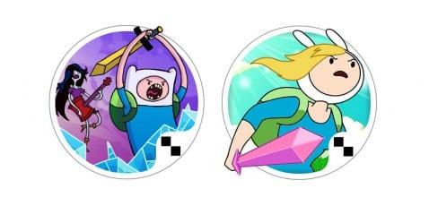 Nuevos juegos de Cartoon Network