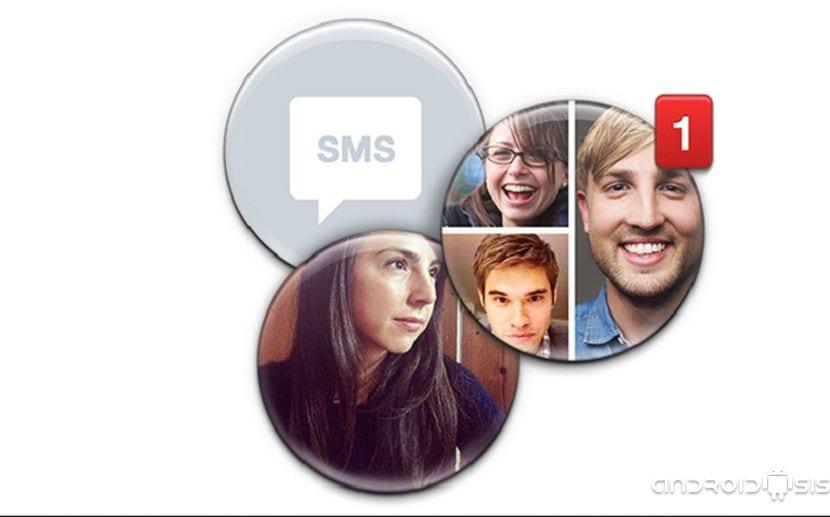 Chat Heads en Whatsapp gracias a Seebye Chat Heads [ROOT]