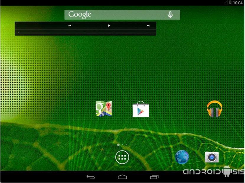[Vídeo] Cómo instalar Android 4.4.2 en tu PC y no morir en el intento