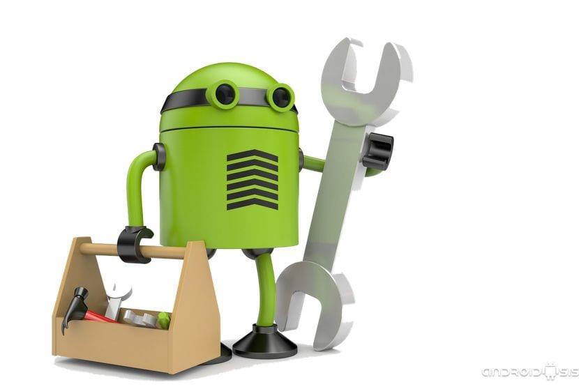 Desbloquear el bootloader de LG oficialmente será posible en un futuro no muy lejano