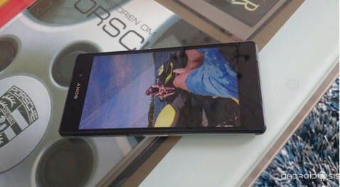 Sony Xperia Z2, más resistente de lo que nos pensamos