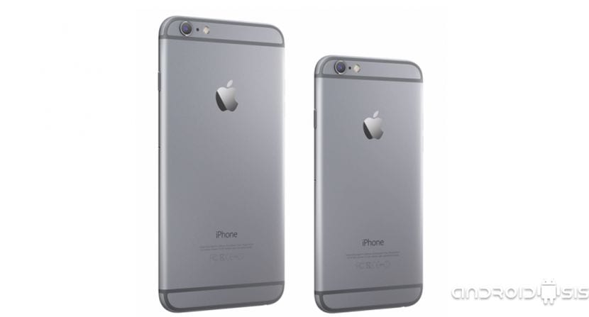 2 Alternativas al iPhone 6 Plus de Apple