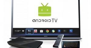 Sony Bravia en 2015 dispondrá de Android TV