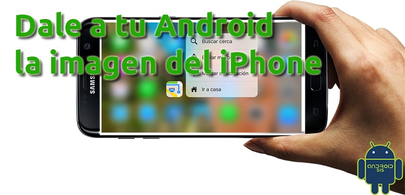 convertir android en iphone