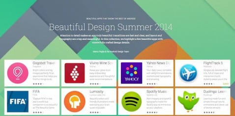 Beautiful Design Summer
