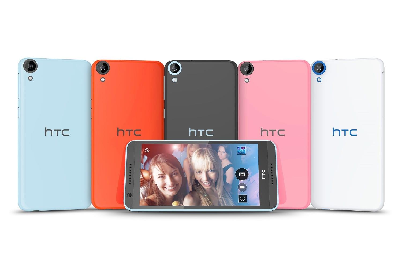 HTC Desire 820(2)