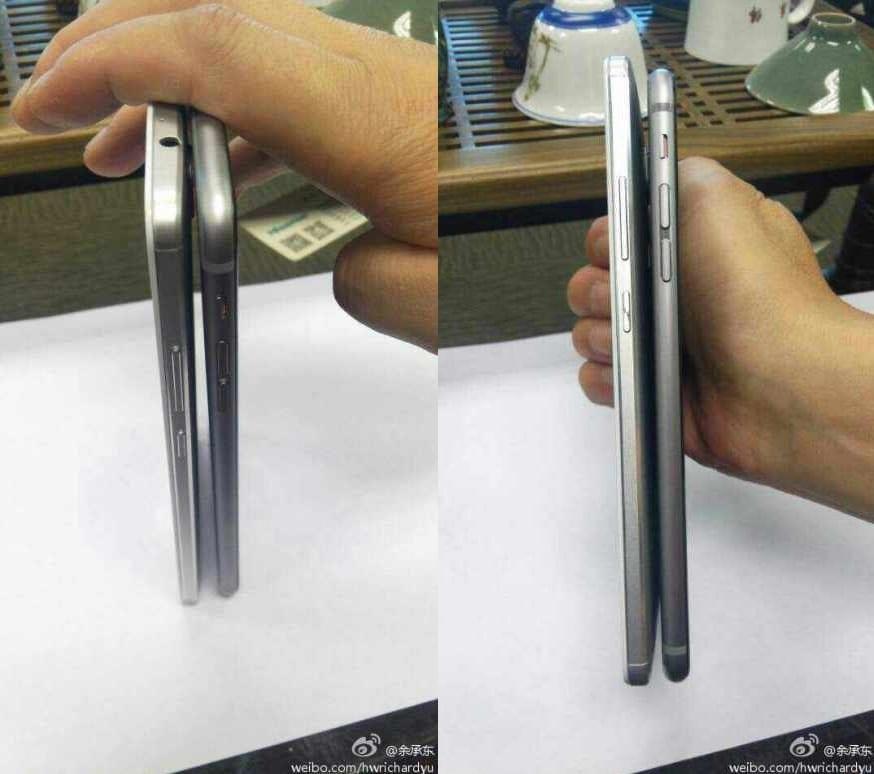 Huawei se ríe de Apple (2)