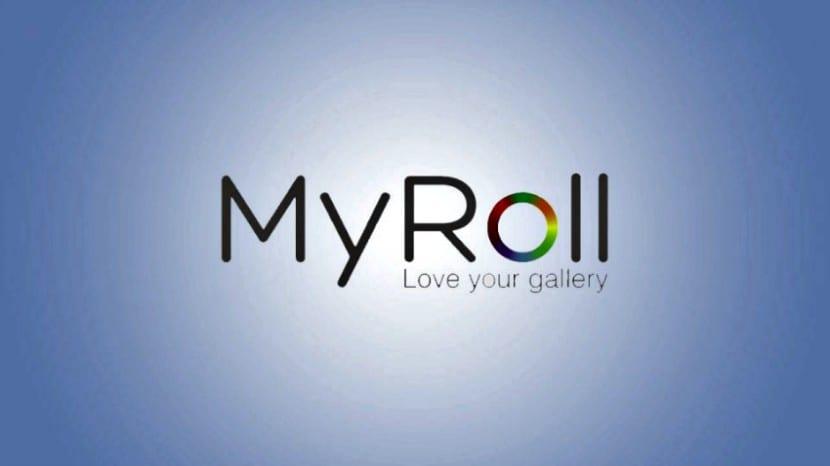 MYROLL portada