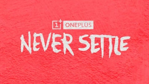 OnePlus comunicado