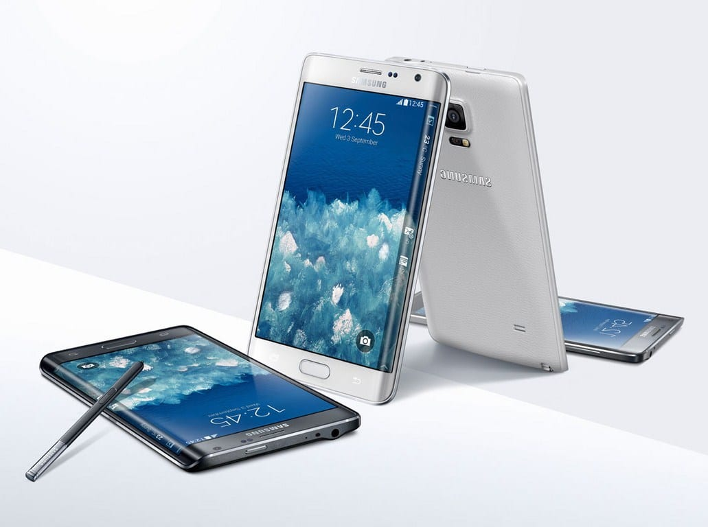 Samsung Galaxy Note Edge (4)