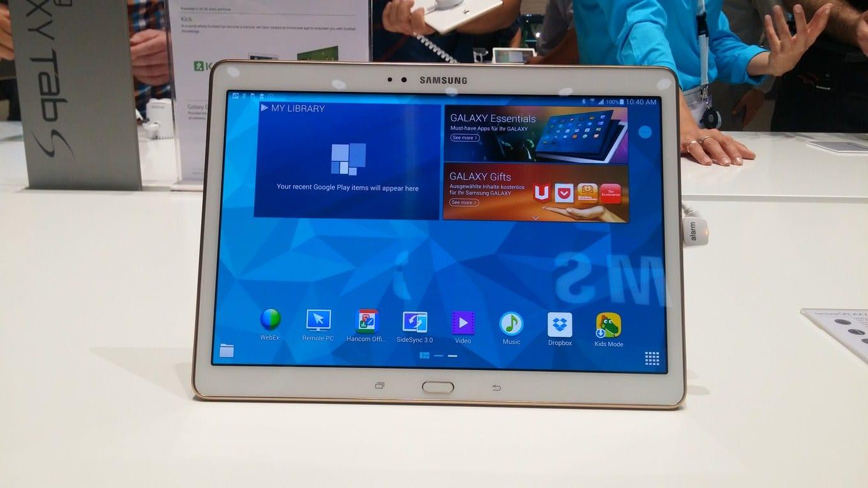 Samsung Galaxy Tab S (7)