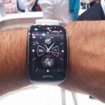 Samsung Gear S retrasada su aparición en el Reino Unido
