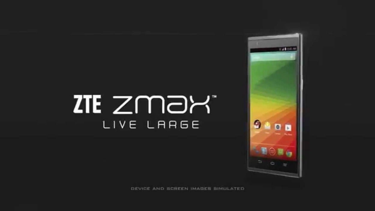 ZTE ZMAX (2)