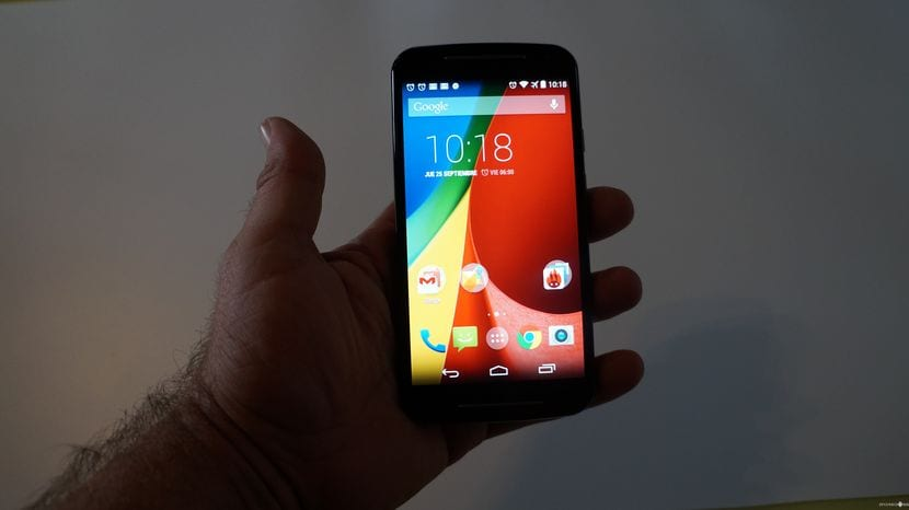 Análisis Moto G: probamos a fondo el mejor smartphone de la gama media Android