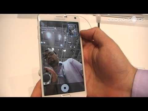 Cómo mejorar la calidad de la cámara del Samsung Galaxy Note 4 con este MOD