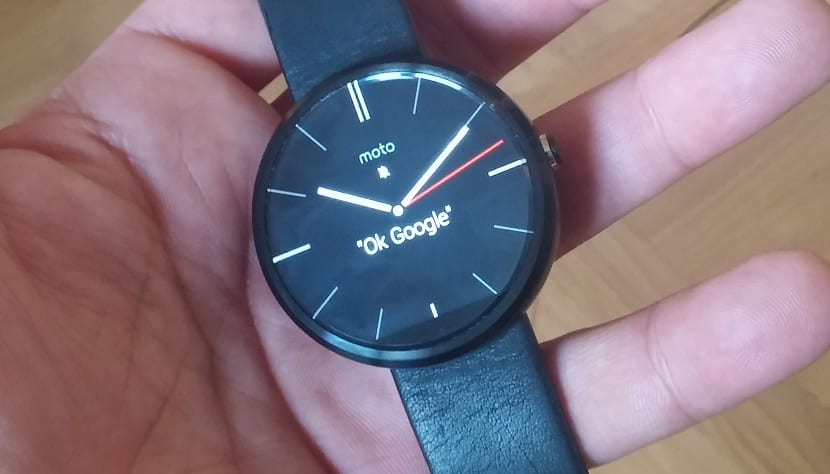 Apps Android Wear
