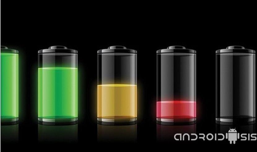 Cómo ahorrar batería en tu LG G2, activando la opción Fast Dormancy