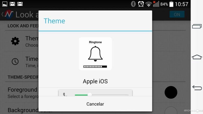 Cómo personalizar los controles de volumen de Android sin necesidad de ser ROOT