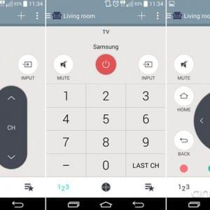 LG G2: Descargar e instalar Quick Remote para Roms AOSP