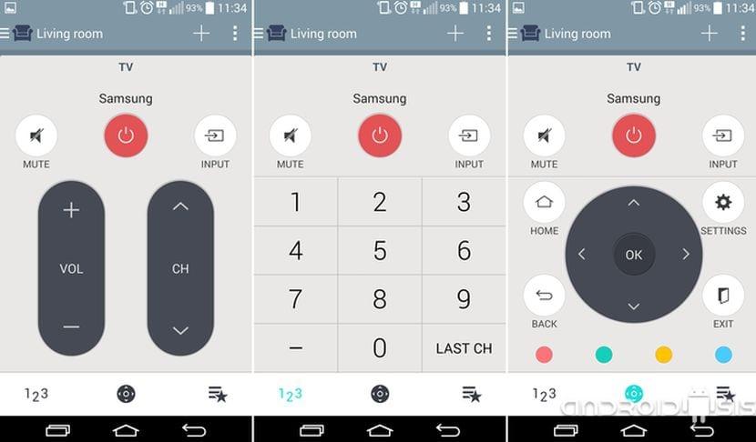 LG G2: Cómo descargar e instalar Quick Remote en Roms AOSP Android Puro