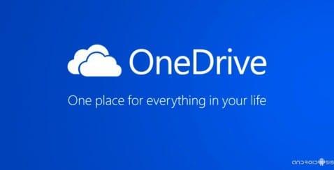Cómo aumentar gratis el espacio de almacenamiento online de OneDrive