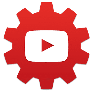 Estudio de Youtube