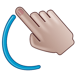 Gesture Search