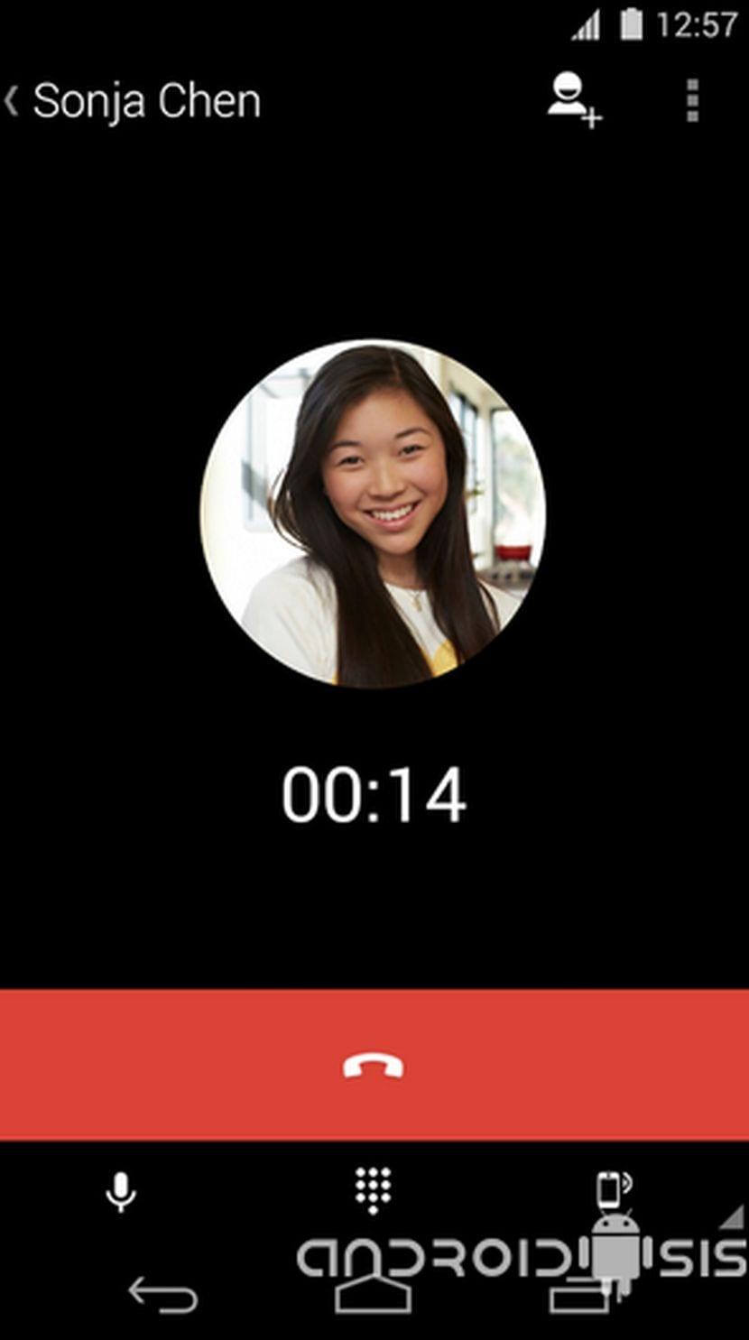 [APK] Descarga la última actualización de Hangouts con la nueva interfaz y llamadas gratuitas
